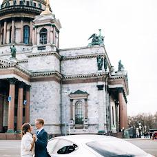 Bryllupsfotograf Richard Konvensarov (konvensarov). Bilde av 18.04.2016