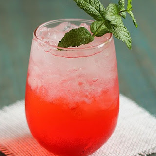 Passion Cove Cocktail