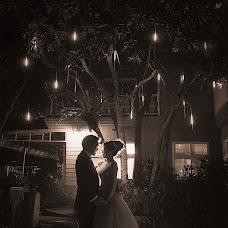 Wedding photographer matt lien (lien). Photo of 14.02.2014