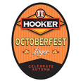 Logo of Thomas Hooker Octoberfest