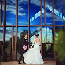 Wedding photographer Aleksey Melyanchuk (fotosetik). Photo of 31.07.2015