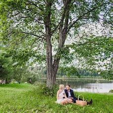 Wedding photographer Ekaterina Aristova (Aristova2014). Photo of 02.11.2014