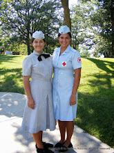 Photo: Lauren and Melissa Solemani, Somerset, Mass.