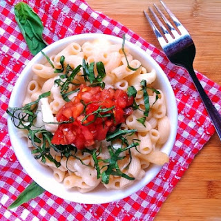 Gluten Free Italian Macaroni and Cheese