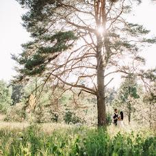Pulmafotograaf Lena Ivanovska (Ivanovska). Foto tehtud 16.07.2019