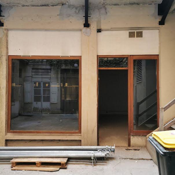 Vente locaux professionnels 3 pièces 83.5 m² à Lyon 2ème (69002), 494 800 €