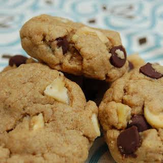 Banana Cookies.