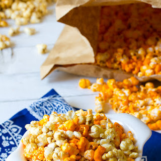 {Copycat} Garrett's Popcorn