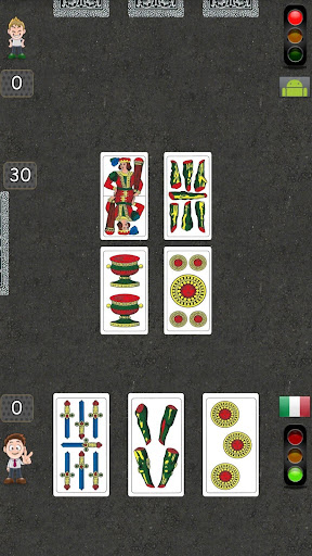 Scopa apkmind screenshots 6