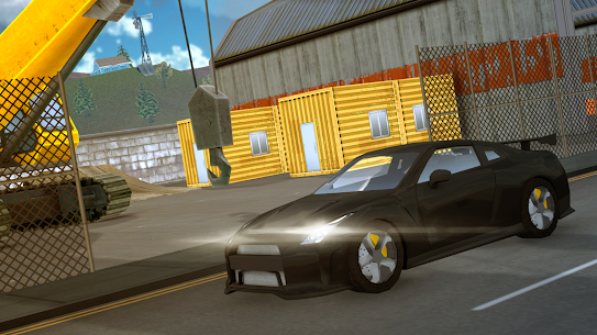 Extreme Sports Car Driving 3D App Latest Version  Download For Android 4