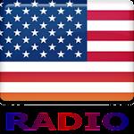 USA radio online Fm free 2017 Icon