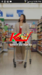 Kirana Shop screenshot 0