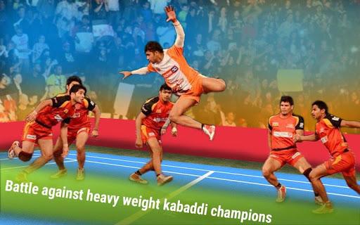 Kabaddi TV Channel  screenshots 2