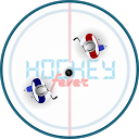 Table hockey fever - 2 players APK