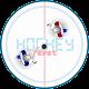 Настольный хоккей - чемпионат ИИХФ - 2 игрока