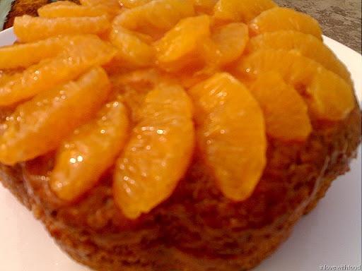 Low Fat Fruit Cake 50