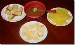varada-chocolate fondue