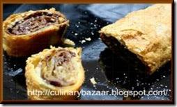 walnut strudel-dhivya