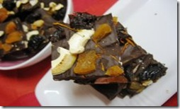 fruit and nut squares- namrata