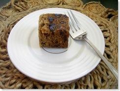 chunky monkey cake meera