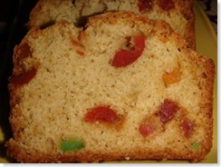 fruit and nut bread-shella