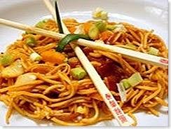 Healthiest Thai Food Takeaway