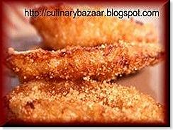 Dhivya's Goreng Pisang
