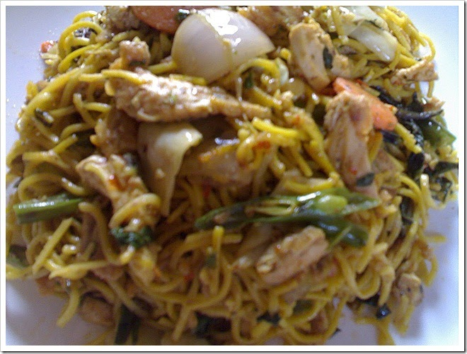 Hakka Chinese Food Kitchener Waterloo