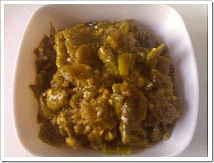 Pickles Diet Food