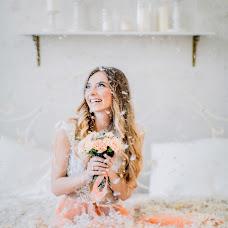 Wedding photographer Olga Shulga (pyansettiya). Photo of 13.05.2016