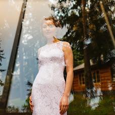 Wedding photographer Andrey Solovev (Solovjov). Photo of 29.11.2016