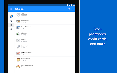 1Password Pro v6.3.1b4 Mod APK 7