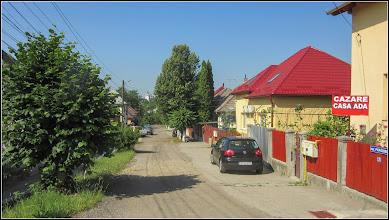 Photo: Intrarea Păpădiei - 2017.06.28