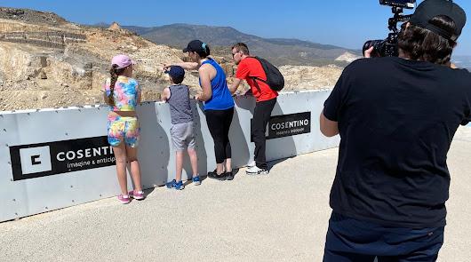 Macael crea 4 paquetes turísticos para sentir su historia y cultura como nunca