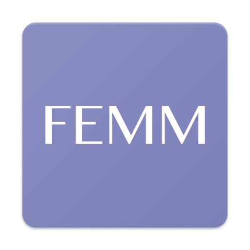 FEMM Health Period and Ovulation Tracker file APK for Gaming PC/PS3/PS4 Smart TV