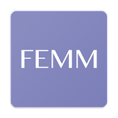 FEMM Health Period and Ovulation Tracker