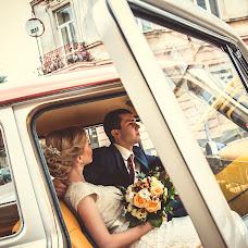Wedding photographer Vera Kornyushko (virakornyushko). Photo of 22.04.2017