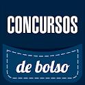 Concursos de Bolso - INSS 2016 icon