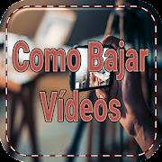 Bajar Videos rápido y fácil Tutorial Gratis