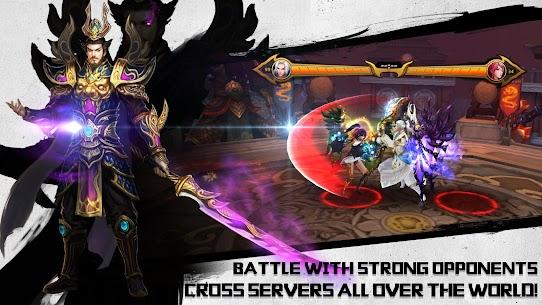 Dynasty Blades 4