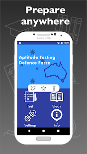 ADF Aptitude Test - YOU Session - náhled