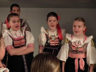 2012 Liptovské nôty - spevácka súťaž Ružomberok