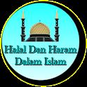 Halal Dan Haram Dalam Islam icon