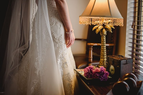 Fotógrafo de bodas FRANCISCO MORALES (FRANCISCOMORALE). Foto del 01.07.2016