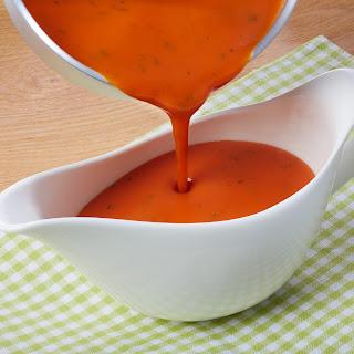 Tomaten-Thunfisch-Soße