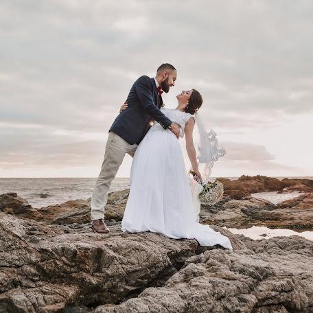 Fotógrafo de bodas Sam Torres (SamTorres). Foto del 22.06.2017