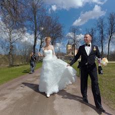 Wedding photographer Dmitriy Yakovlev (dimalogos). Photo of 16.01.2013