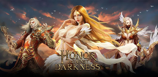 Honor Against Darkness for PC