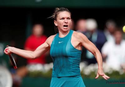 Simona Halep remporte enfin Roland Garros !