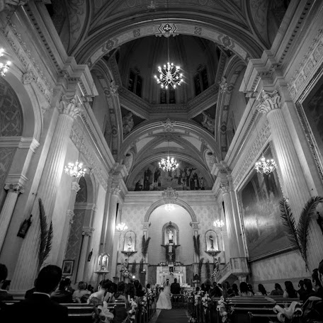 Fotógrafo de bodas Gerardo Mendoza ruiz (Photoworks). Foto del 15.04.2017